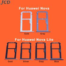 Tray-Holder Huawei Card-Slot-Adapter Replacement Sim-Card Lite JCD for Nova Repair-Spare-Parts