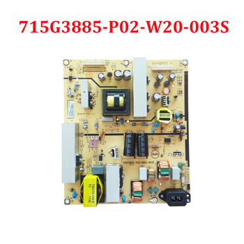 цена на original new 715G3885-P02-W20-003S for PHILIPS 42PFL1300/T3 42PFL1619  power board