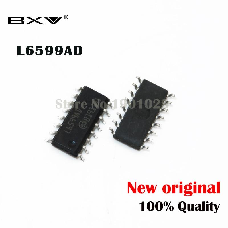 5pcs/lot L6599AD SOP16 L6599 SOP SMD New Original