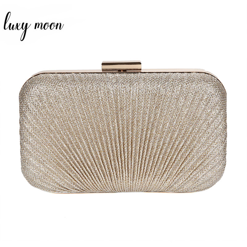 Luxury Clutch Bag For Women 2019 Summer Party Wedding Clutch Purse Handbags Women Bags Design High Quality Shoulder Bag ZD1338
