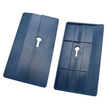 Carpenter-Tool Drywall-Fitting Positioning-Plate Plasterboard Fixing-Board Installing