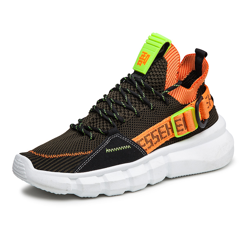 EY 2019 New Listing Outdoor Mens Athletic Salomones Sport Lightweight Running Shoes Breathable Sneakers Marseille Shoes EUR39-44