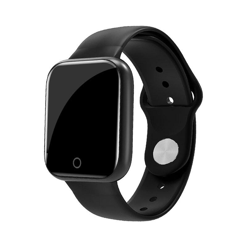 PEACHFIT Y2 Smart Watch Heart Rate Monitor Blood Pressure Fitness Bracelet Watch Women Men Smartwatch PK B57 P80 IWO 8 9 10 11