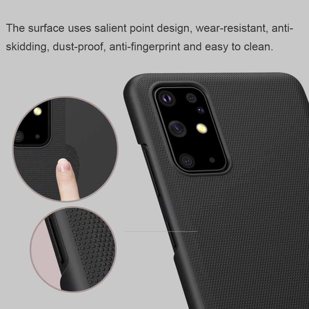 Ohišje za Samsung Galaxy S10 S9 S8 Plus S20 Ultra NILLKIN Super - Dodatki in nadomestni deli za mobilne telefone - Fotografija 4