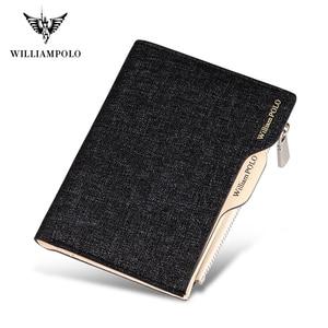 WILLIAMPOLO New Arrival Jean F