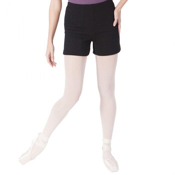 Gymnastic Dance Ballet Shorts Girls Economy Lycra Spandex Dance Shorts Dancewear
