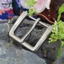Hebillas de Metal para cinturón de hombre, hebillas de aleación súper ancho de 45MM, accesorios para ropa, Clip vaquero, AK0010