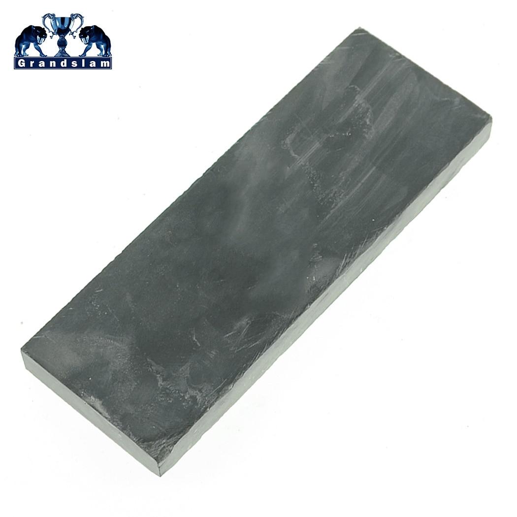 3000# Grit Whetstone Waterstone Sharpening Straight Razor Natural Stone Kitchen Leather Sharpening Strop 0.5W Polishing Paste