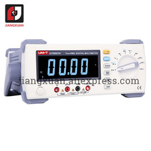 UNI-T UT8803N Automatische Range True Rms Tafelmodel Digitale Multimeter Laboratorium Elektronische Onderhoud Multimeter