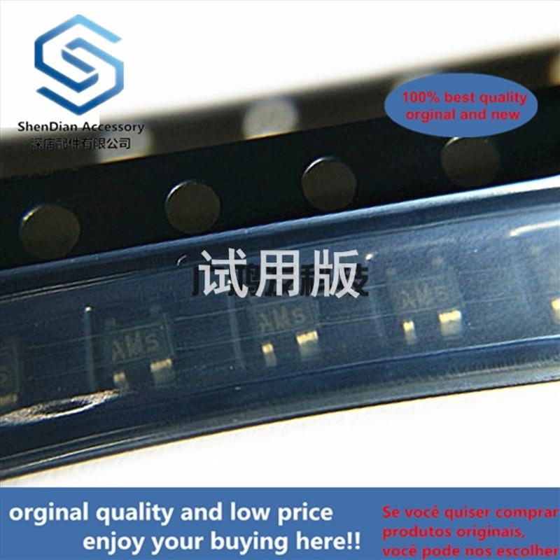10pcs 100% Orginal New BFP420 NPN Transistor 4.5V 35MA SOT-343