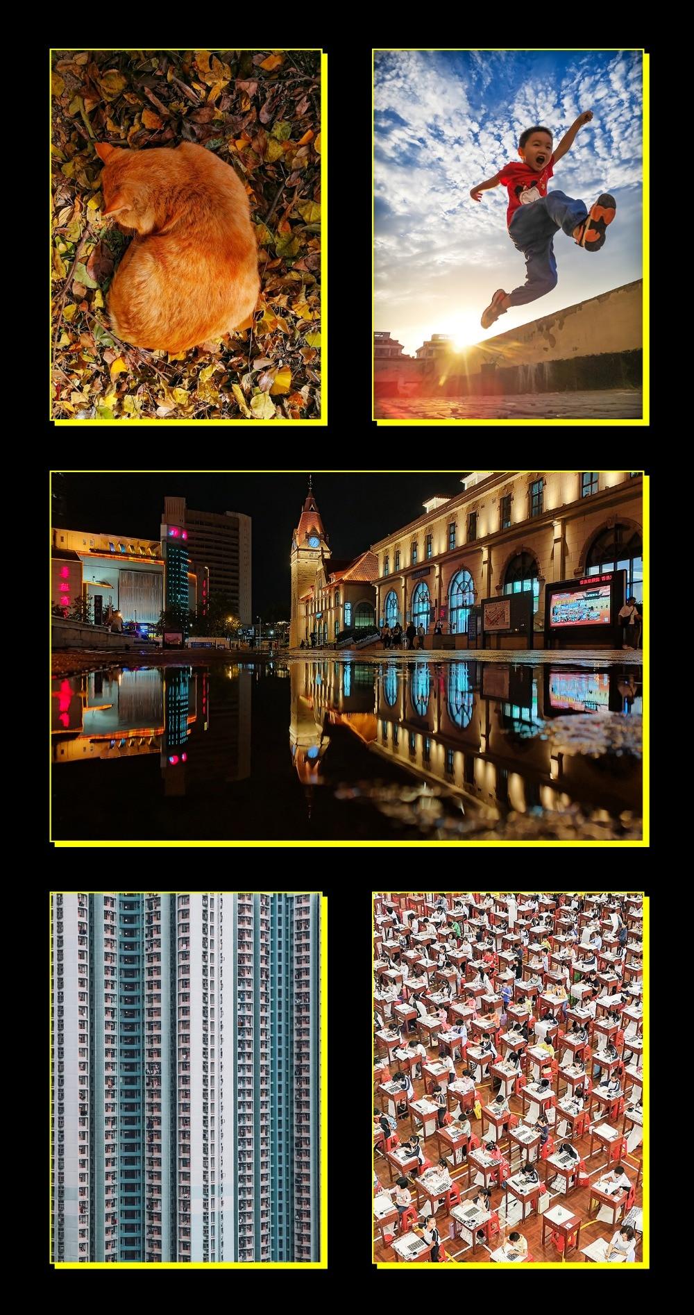 "Ha18414e8f86449fa97b6cd63c2a72b41m UMIDIGI Power 3 Android 10 48MP Quad AI Camera 6150mAh 6.53"" FHD+ 4GB 64GB Helio P60 Global Version Smartphone NFC Pre-sale"