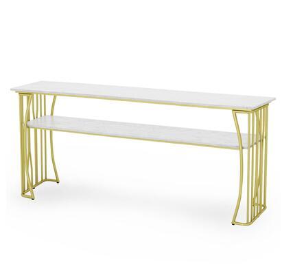 Чистый красный мраморный Маникюрный Стол И Набор стульев, одиночный двойной золотой железный двухэтажный Маникюрный Стол, простой и роскошный светильник - Цвет: 200CM