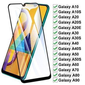 100D+szk%C5%82o+ochronne+do+Samsung+Galaxy+A10+A20+A30+A40+A50+A60+A70+A80+A90+A20E+A30S+A50S+folia+ochronna+do+ekranu+ze+szk%C5%82a+hartowanego