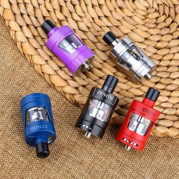 Innokin Zenith – atomiseur à réservoir MTL, 4ml, pour Cigarette électronique, vapotage bouche aux poumons, avec bobine de 0,8 ohm/1,6 ohm