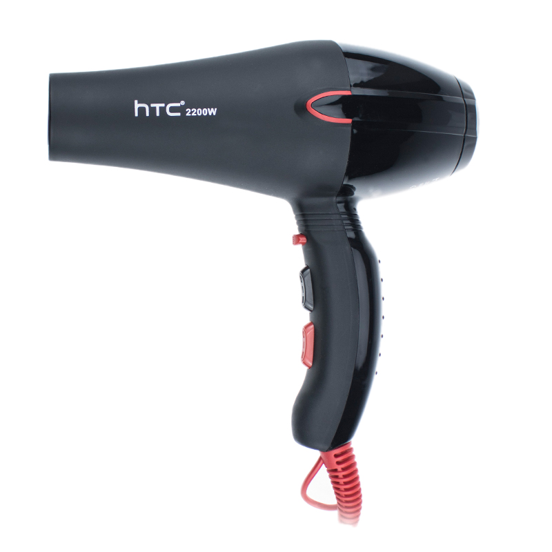 hot sale Htc Professional Hair Dryer Negative Ion Hair Dryer 2200W Hair Dryer Super Hot And Cold Wind Hair Dryer Hair Salon Salo|Hair Dryers|Home Appliances - title=
