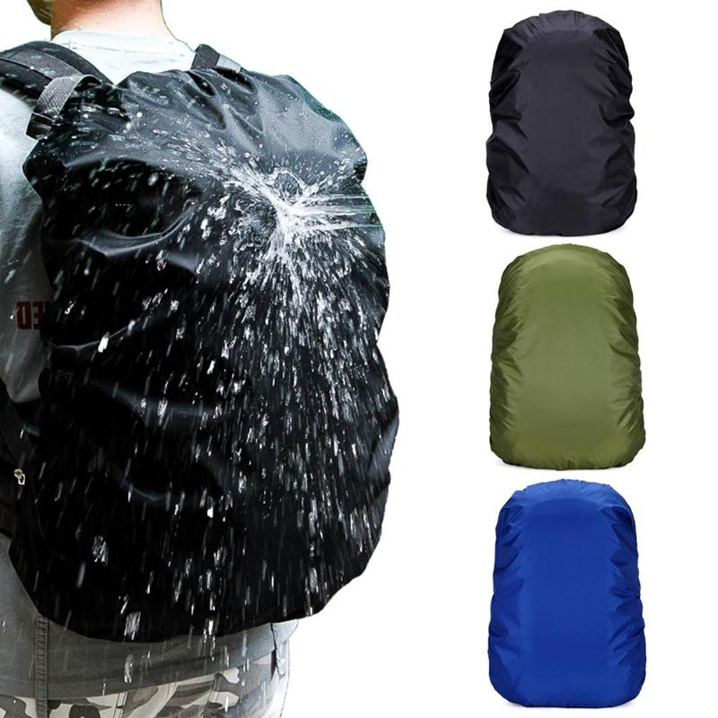 Durable Sport Bags Covers Wear-resistant Waterproof Bag Rain Cover Backpack Rain Cover Protection For Outdoor Camping