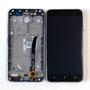 "Image 1 - 5.2"" Original M&Sen Asus Zenfone 3 ZE520KL ZA520KL LCD Screen Display+Touch Panel Digitizer Frame Z017DB Z017D Z017DA"