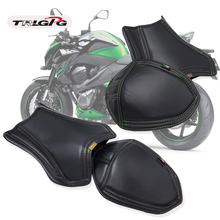 Sunshade Sunproof waterproof Sunscreen Motorcycle Cooling Seat Cover Heat Insulation Protection FOR KAWASAKI Z800 2013 2018 17