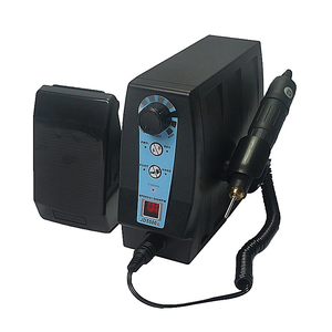 Image 2 - Jsda JD5500C חשמלי גריסה תכשיטי מיני כרסום מכונה מכירה לוהטת תרגיל פדיקור מניקור