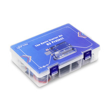 10set/lot RFID Starter Kit for Arduino for UNO R3 Upgraded Version Learning Suite Kit With Retail Box