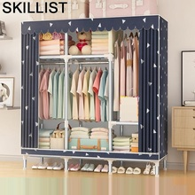 Guardaroba Gabinete Placard Meble Closet Storage Meuble Rangement De Dormitorio Bedroom Furniture Mueble Guarda Roupa Wardrobe