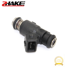 4pcs High Performance Fuel Injector Flow Matched 25368399 For American Cars Injectors System
