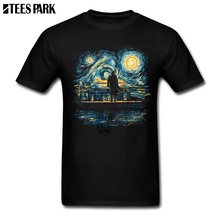 Funky Tee Shirts Sherlock Fitted T Shirts Men's Slim Fit Sho