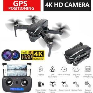 5G WIFI FPV GPS Quadcopter LH