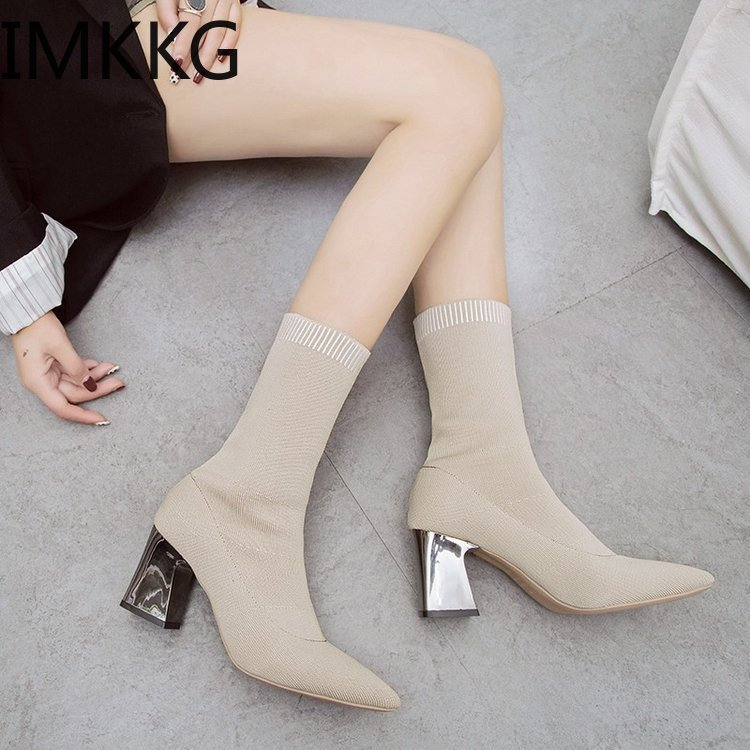 Ha1892058c32c4adeb37930e2f8a073c0j New Arrival 2019 women's sandals Women Summer Fashion Leisure Fish Mouth Sandals Thick Bottom Slippers wedges shoes women F90084