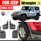 Mud flaps For Jeep W...