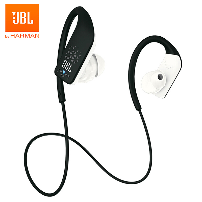 Jbl Grip 500 Wireless Bluetooth Earphone Sports Headphone Headset Bass Sound Earbuds Touch Control Sweatproof Handsfree With Mic Bluetooth Earphones Headphones Aliexpress