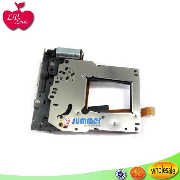Shutter-Unit Repair-Parts For Olympus E-pl3/Shutter/Motor-camera/.. Epl3 Original