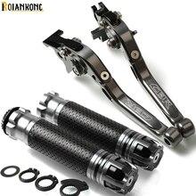 Motorcycle brake handle adjustable brake clutch lever handbar For Honda CBR600RR 2003-2006 CBR954RR 2002 2003 CBR 600RR 954RR