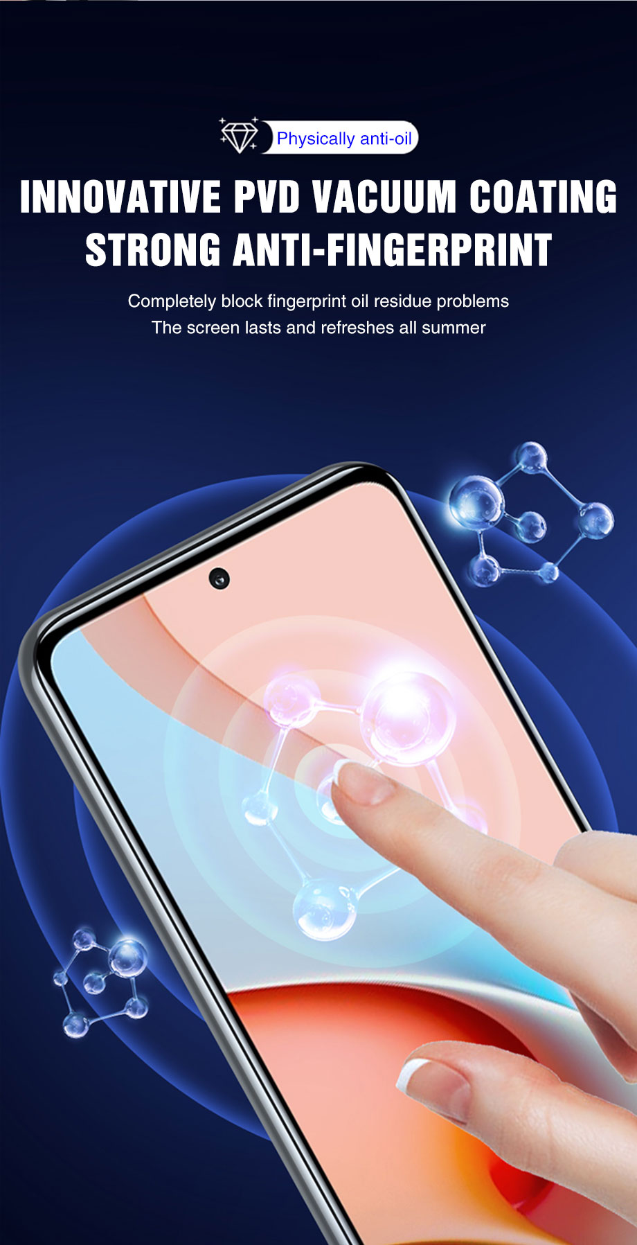 2Pcs Tempered Glass On The Screen Protector For Xiaomi Redmi Note 9 Pro Max 8 7 6 5 Pro Tempered Glass Film For Redmi 7 8 Glass
