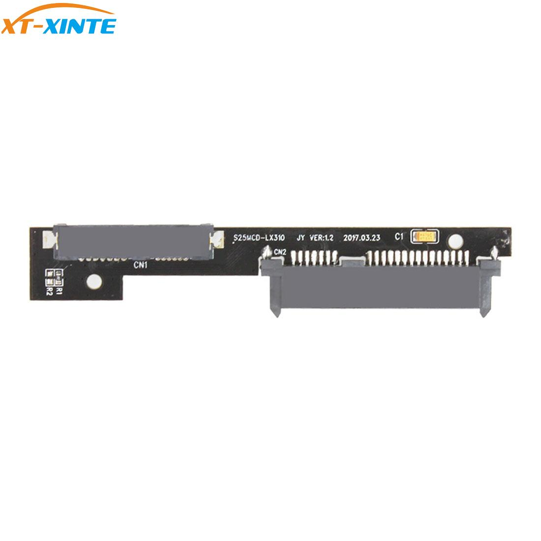 Pcb95 Pro SATA Caddy SATA3 Drive Bracket Pcb SATA TO Slim PCB For Optical Caddy For Lenovo 320 310 510 110 Series