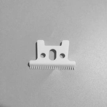 Darmowa wysyłka 2 sztuk 24 zębów ceramiczny dwutlenku cyrkonu ostrze dla D7 D8 timmer tanie i dobre opinie