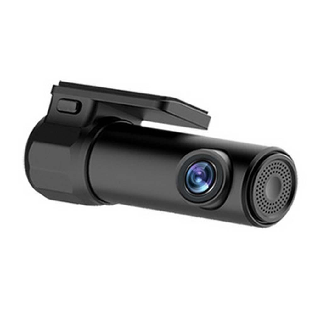 Universal Full HD 1080P WIFI Car DVR Camera Video Recorder Monitor Car DVR+Accessories Type Driving Recorder