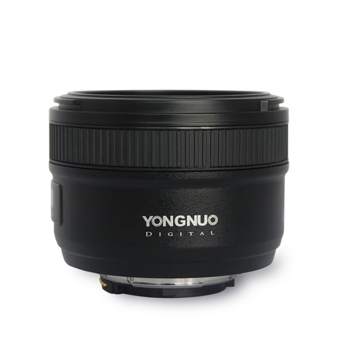 <font><b>YONGNUO</b></font> YN35mm F2.0 F2N Wide-angle AF/MF Fixed Focus Lens for <font><b>Nikon</b></font> F Mount D7100 D3200 D3300 D3100 D90 DSLR Camera <font><b>35mm</b></font> image