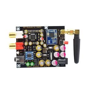 Image 3 - Беспроводной приемник Lusya Csr8675, Bluetooth 5,0, декодирование LDAC/APTX HD AK4493 с антенной, поддержка 24BIT DAC T1143