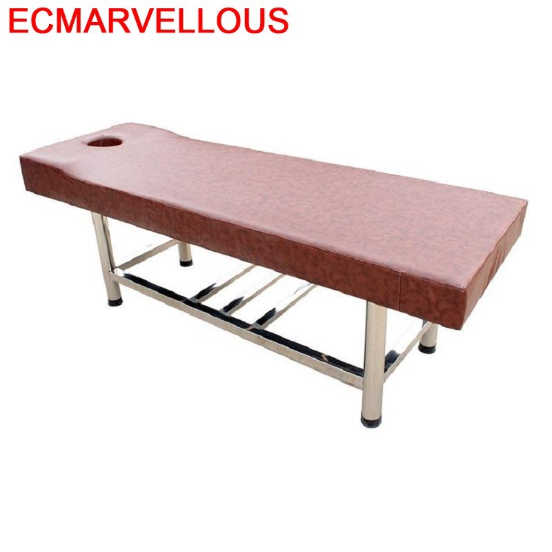 Massagetafel Tafel Cama Para Mueble Cadeira De Massagem Lettino Massaggio Salon Furniture Table Chair Camilla Masaje Massage Bed
