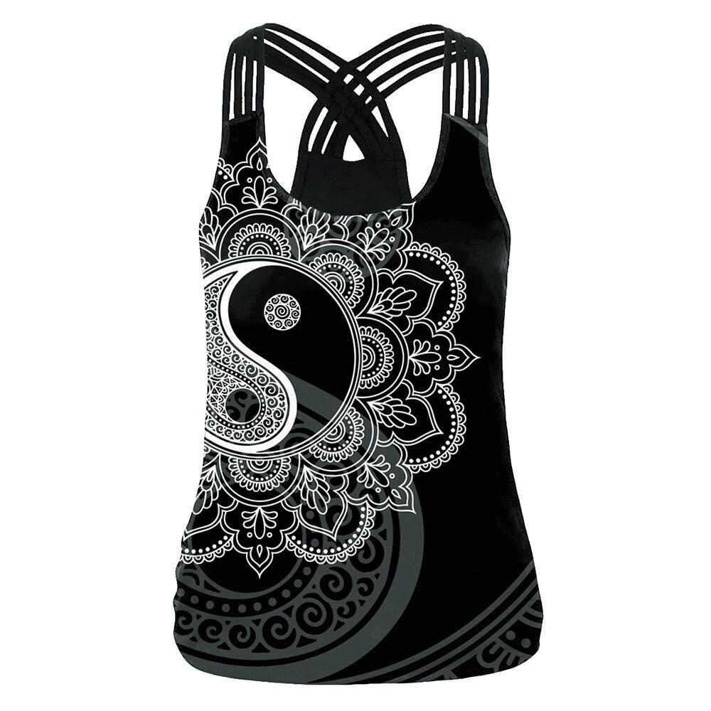 Spagehtti yinyang tank tops t shirts (2)