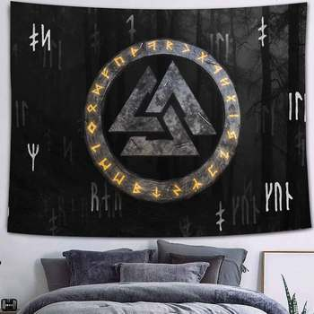 Simsant Psychedelic Shrooms Tapestry Colorful Abstract Trippy Tapestry Wall Hanging Tapestries for Home Dorm Fantasy Decor 36