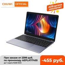 CHUWI HeroBook Pro 14.1 Cal 1920*1080 ekran IPS procesor Intel Celeron N4000 DDR4 8GB 256GB SSD Windows 10 Laptop