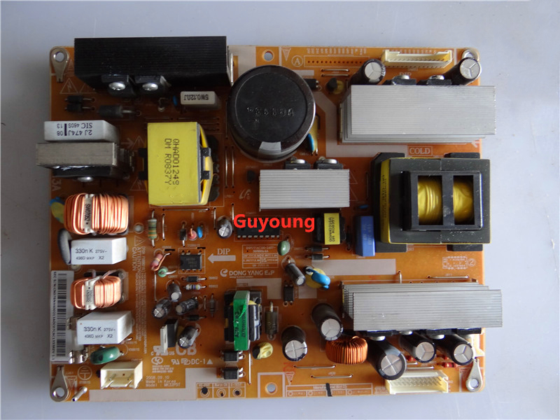 100% Test For Samgsung BN44-00213A MK32P5T LA32A550P1F LA32A550P1R Power Board