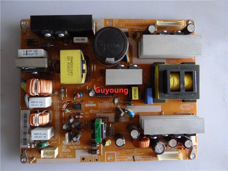 100% Test For Samgsung BN44-00213A MK32P5T LA32A550P1F LA32A550P1R Power Board