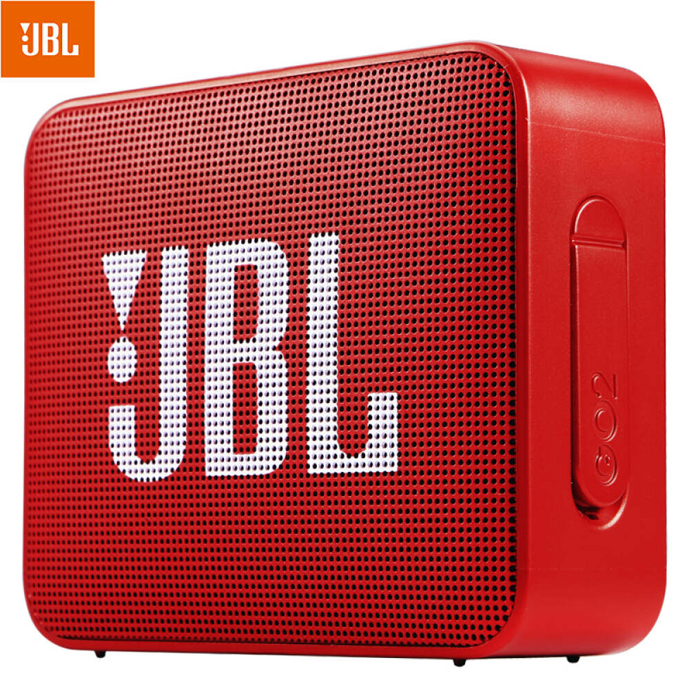 <font><b>JBL</b></font> G02 Wireless Bluetooth <font><b>Speaker</b></font> <font><b>Charge</b></font> Battery with Mic IPX7 Waterproof <font><b>Jbl</b></font> Go <font><b>2</b></font> Enceinte Bluetooth <font><b>Speaker</b></font> Soundbar Mic image