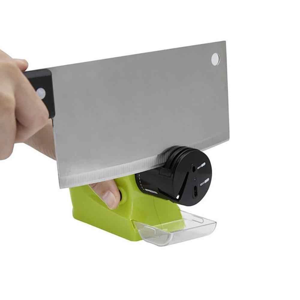 電気多機能コードレス電動ナイフ刃電動ナイフ刃シャープナー石シャープツール