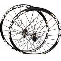 MTB mountain bike CR wheel 11/12 speed FTS X XD tower base quick release / barrel shaft bicycle wheel set 26 27.5 29 inches