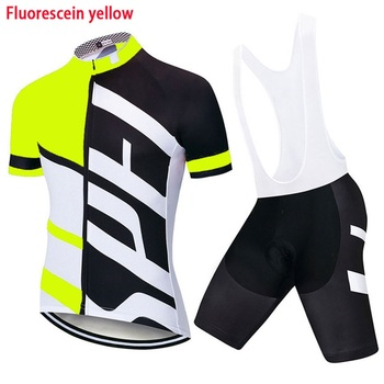 Team TELEYI Cycling Jerseys Bike Wear clothes Quick-Dry bib gel Sets Clothing Ropa Ciclismo uniformes Maillot Sport Wear 17