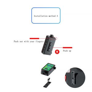 Image 2 - Universal Waterproof 5V 2.1A Motorcycle Dual USB Charger SAE to USB Adapter with ON/Off Switch for iPhone Tablet Cellphone GPS